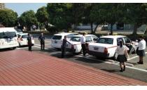 益田タクシー株式会社 写真3