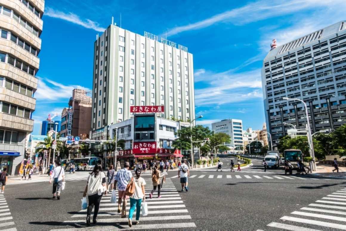 株式会社琉球バス交通 具志川営業所のPRポイント1
