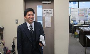 ハッピータクシー株式会社 写真3