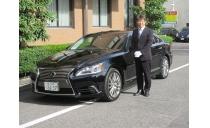岡山タクシー株式会社【役員車候補乗務社員】