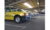 岡山タクシー株式会社【女性が活躍】 写真3