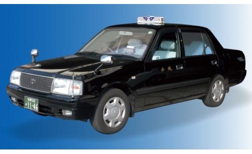 小城タクシー株式会社の画像