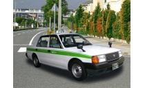 株式会社 山形タクシー 写真2
