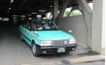 日交タクシー 株式会社グリーンキャブ仙台支社 写真2