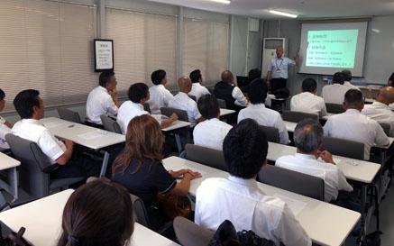 滋賀観光バス株式会社 八日市営業所のPRポイント2
