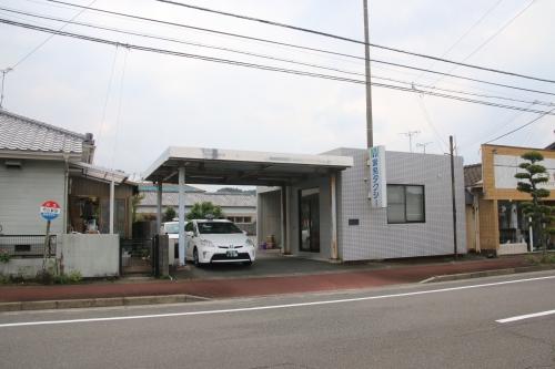 宮児タクシー株式会社 門川営業所の画像