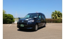 宮児タクシー株式会社 恒久営業所 写真3