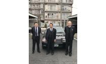 琵琶湖タクシー株式会社 写真2