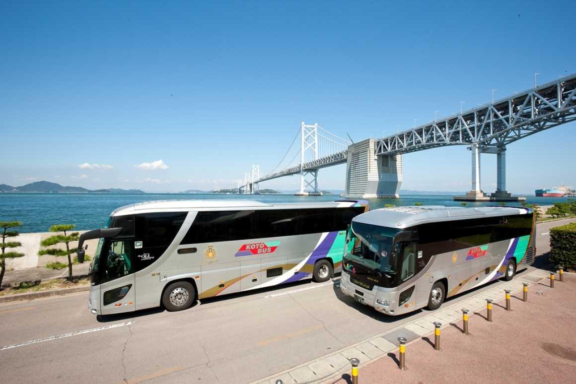 琴平バス株式会社【コトバスグループ】/