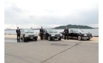 琴参タクシー株式会社 写真2