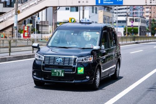 京急交通株式会社 品川営業所の画像