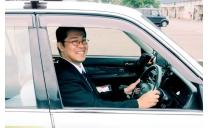 あづまタクシー(株式会社やさしいたのしいうれしい)