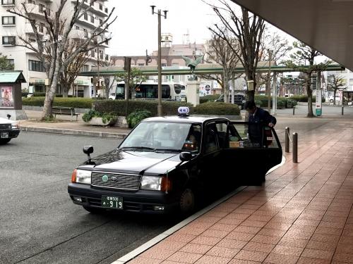 昭和自動車株式会社タクシー事業部 呼子営業所