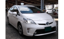 昭和自動車株式会社タクシー事業部 福岡西部事業所