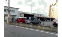昭和自動車株式会社タクシー事業部 福岡西部事業所 写真2