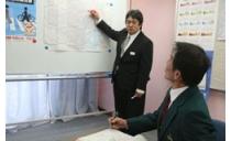 大日本自動車交通株式会社 荒川営業所 写真2