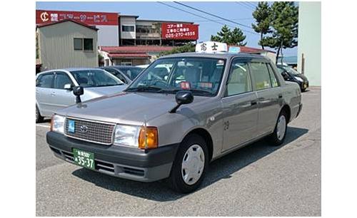 富士タクシー株式会社(一日おき勤務)の画像