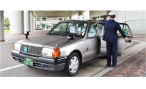 富士タクシー株式会社(初めてタクシー運転手になる方)