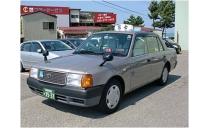 富士タクシー株式会社(初めてタクシー運転手になる方) 写真2