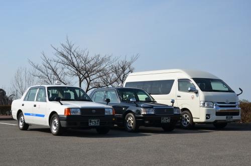 東洋タクシー株式会社の画像
