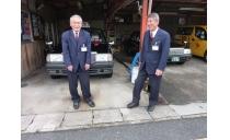 つばめタクシー株式会社 写真2