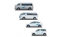 有限会社三ヶ森タクシー 写真3