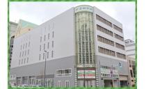 北都交通株式会社 札幌ハイヤー事業部