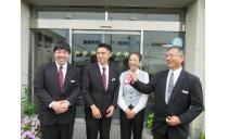 ■未経験者大歓迎!!■ 東京無線グループの共栄交通株式会社です!