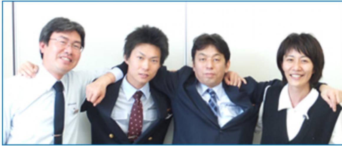 柏崎タクシー株式会社/