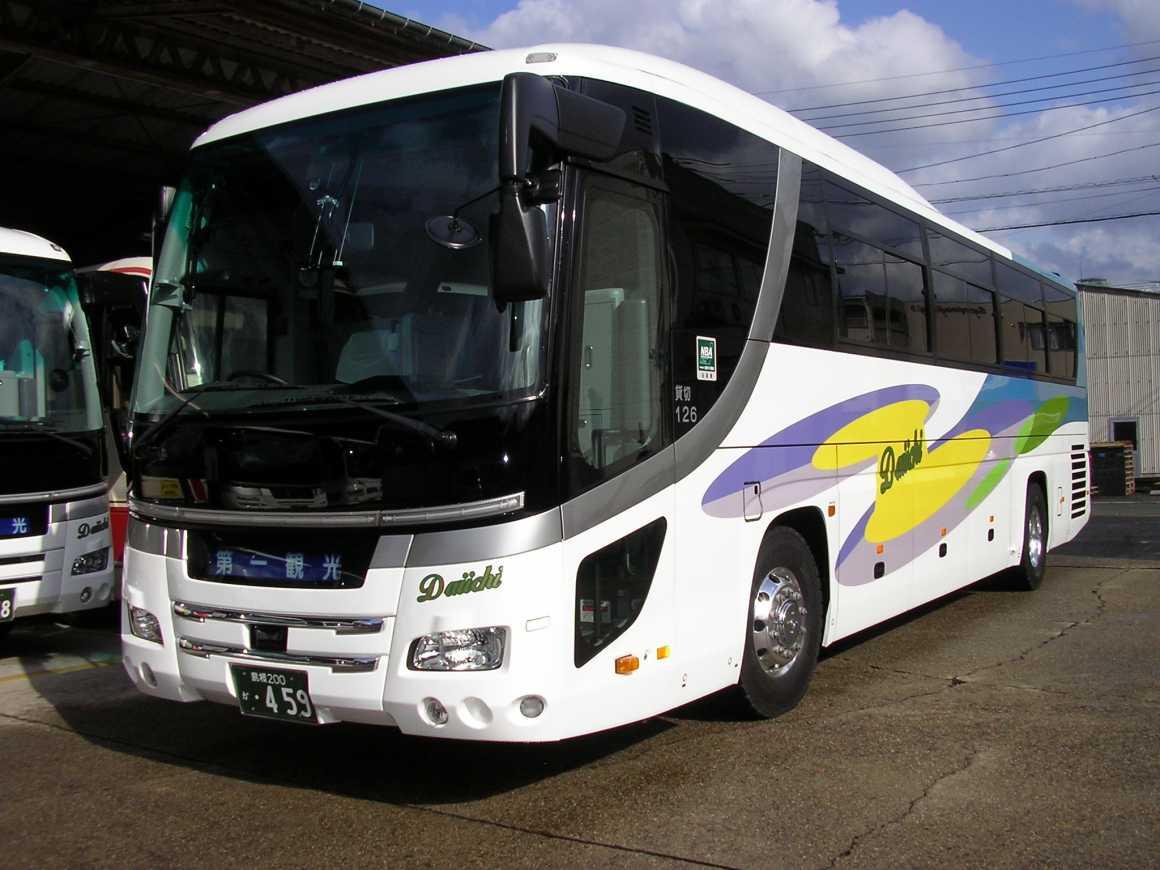 第一観光バス株式会社 益田営業所/