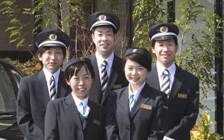 第一観光バス株式会社 益田営業所のPRポイント1