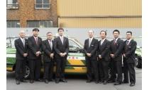 コロナ禍でも積極採用!最低賃金保証で安心給与の本所タクシー株式会社です!