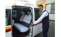 東部タクシー株式会社 写真2