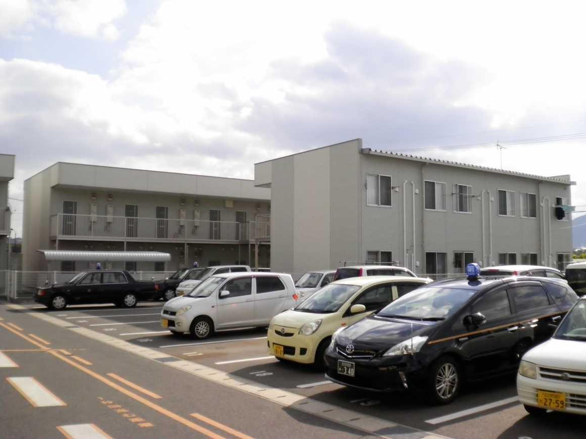第一観光バス株式会社 北九州営業所のPRポイント1