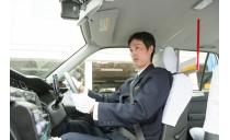 北斗タクシー株式会社 写真3