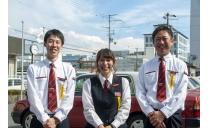 彌榮自動車株式会社(ヤサカタクシー)山科営業センター 夜勤【1車2人制】