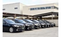富士タクシー株式会社 写真2