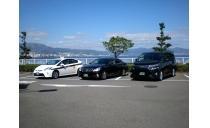 みなとタクシー株式会社 別府営業所 写真2