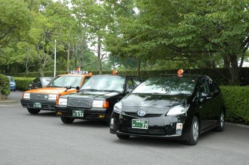 株式会社佐賀タクシー 本社の整備士求人