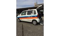 株式会社佐賀タクシー 写真3