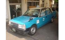 岡タクシー有限会社 写真2