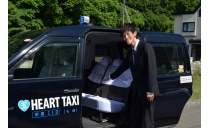札幌日交タクシー株式会社 元町支店 写真3