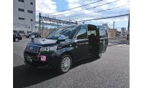 日本交通株式会社 赤羽営業所 写真2