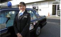 和歌山第一交通株式会社 (女性専用求人) 写真2