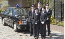 加賀第一交通株式会社 本社営業所 写真2