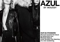 AZUL by moussy(アズール バイ マウジー)各務原イオンモール店